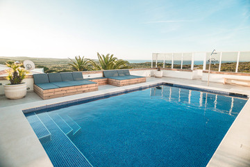 Pool Surflodge Portugal